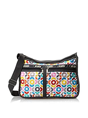 LeSportsac Women's Deluxe Everyday Bag, Key Largo