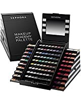 Sephora Makeup Academy Palette 2013 Blockbuster, 130 Shades Limited-Edition