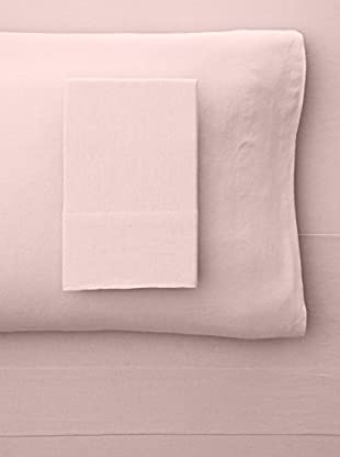 Nine Space Linen Sheet Set