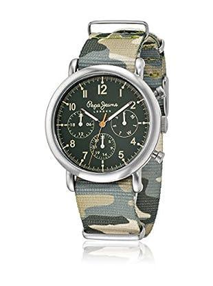Pepe Jeans Uhr mit japanischem Quarzuhrwerk Man CHARLIE 41.6 mm
