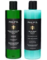 Philip B Man-Pleasing Favorites Gift Set