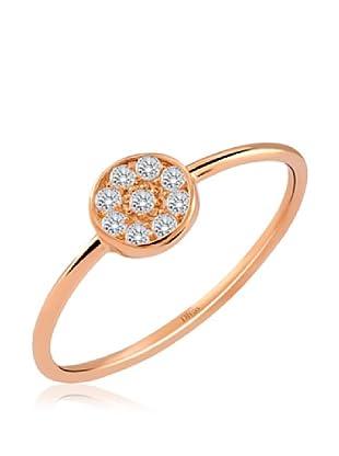 Divas Diamond Anillo Gemstone Design
