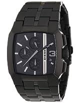 Diesel Chronograph Black Dial Men's Watch - DZ4261
