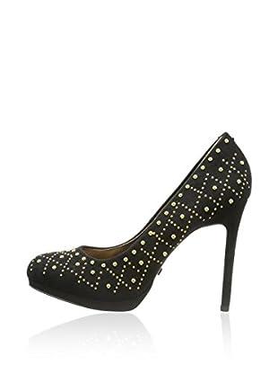Blink Zapatos de Tacón (Negro)