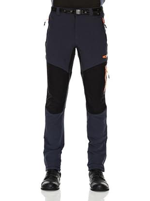 +8000 Pantalón Taranco (Gris / Azulado)