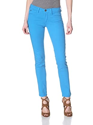 Domino Women's Jane Skinny Jean (India Sky)
