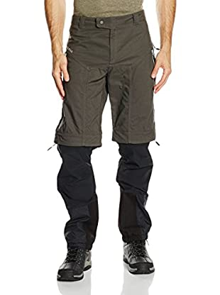 Salewa Pantalón Trekking Ortles (Erzlahn) Dry/Dst M