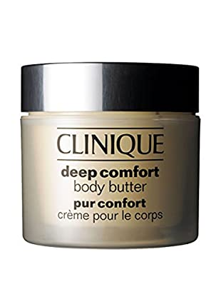 Clinique Burro Corpo Deep Comfort 200 ml
