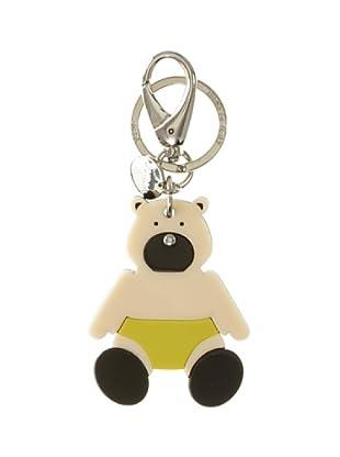 Furla Schlüsselanhänger Agora Teddy (Lime)
