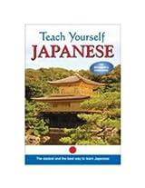 Teaching Yourself Japanese