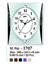 Ajanta Economic Clock Model 1707