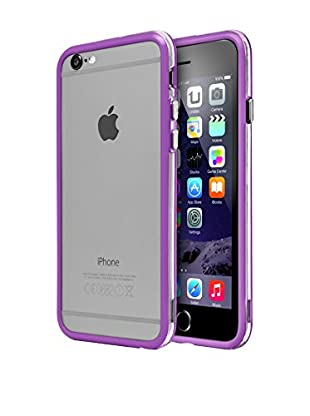 Unotec Hülle iPhone 6/6S lila