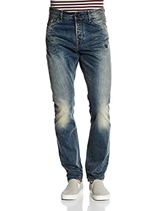 Meltin Pot Jeans Rusty
