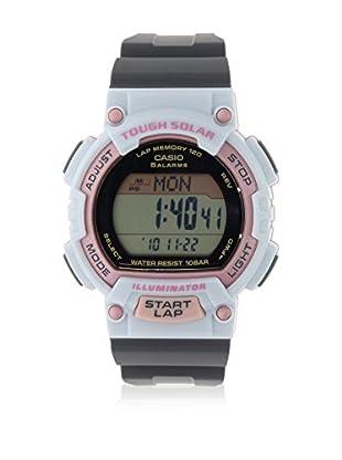 Casio Reloj con movimiento cuarzo japonés Woman Stl-S300H-4A 15 mm