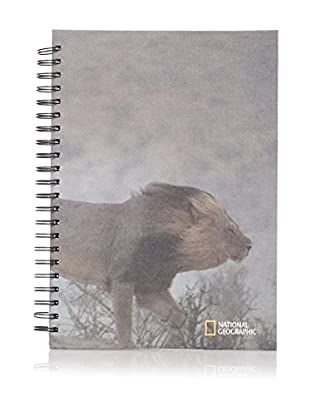National Geographic Cuaderno