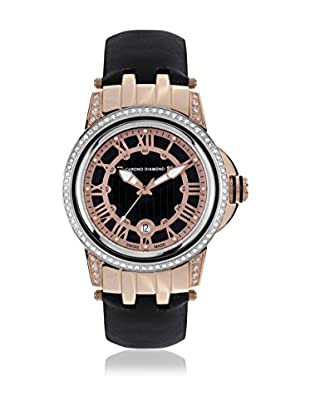 Chrono Diamond Reloj con movimiento cuarzo suizo Woman 11110A Lenya 43.0 mm