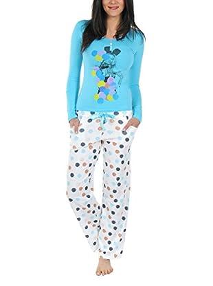 Play Boy Nightwear Pyjama Playmate