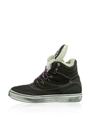 Roberto Cavalli Kinder Hightop Sneaker