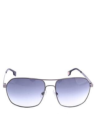 Boss Orange Herren Sonnenbrille BO0045SLFKJ1 (dunkles silber)