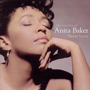 Sweet Love: The Very Best Of Anita Baker