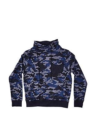 American People Sweatshirt Junior Darwin