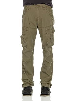 Pepe Jeans London Pantalón Spitfire (Caqui)