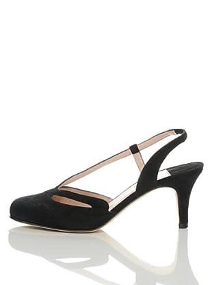Furla Zapatos Zapatos Carissa (Negro)