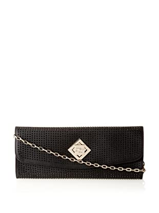 Ted Baker Women's Tilsley Clutch (Black)