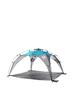 Guro Outdoor Nirvana Sun & Wind Shelter (Turquoise/Grey)