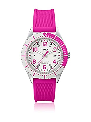 TIMEX Reloj de cuarzo Woman Sport Fucsia 41 mm