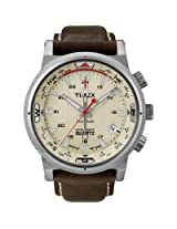 Timex Intelligent Quartz T2N725 Analogue Watch - For Men