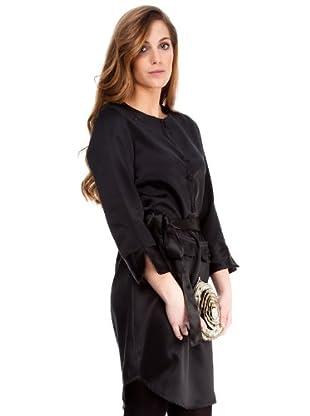 Almatrichi Vestido Annabel (negro)