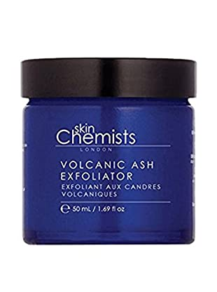 SKINCHEMISTS Crema Exfoliante Vulcanic Ash 50 ml