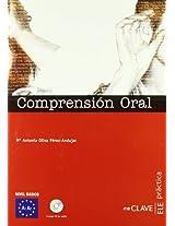Practica Oral: Comprension Oral 1 - Book + CD