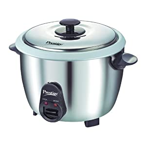 Prestige SRO 1.8-2 Electric Rice Cooker