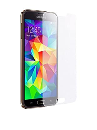 Unotec Protector De Pantalla Samsung Galaxy S5 Transparente