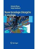 Nuove Tecnologie Chirurgiche in Oncologia