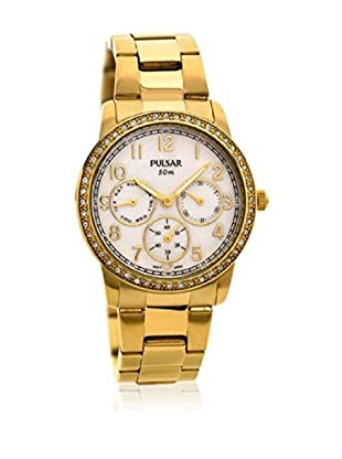 PULSAR Quarzuhr Woman PP6094X1 41 mm