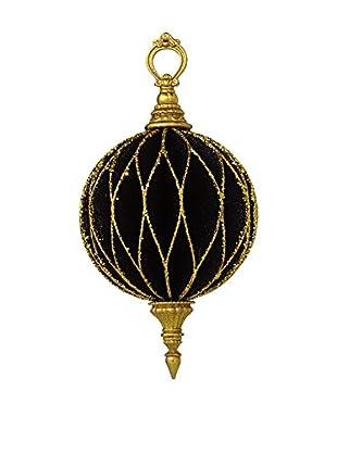 Sage & Co. Paper Ball Ornament