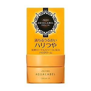 Shiseido AQUALABEL Face Moisture Cream