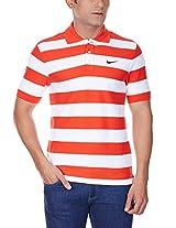 Nike Men's Polo Cotton T-Shirt
