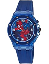 Marvel Analog Multi-Color Dial Children's Watch - AW100037