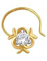 Jerica Diamond Nosepin NNPC134 from Nakshatra