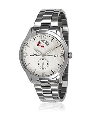 Yonger Bresson Reloj de cuarzo Unisex 42 mm