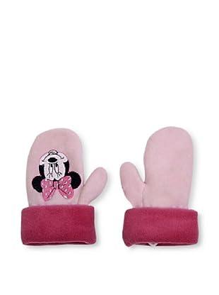 Disney Baby Handschuhe (Rosa)
