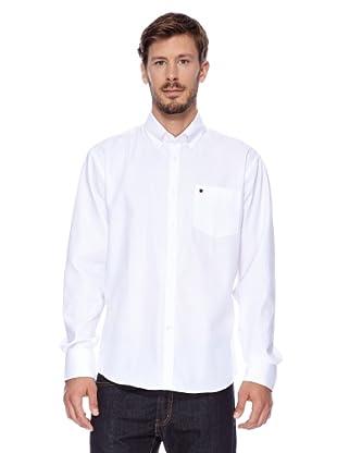 Redgreen Camisa Comfort (Blanco)