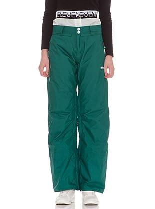 Eleven Pantalon Susu (Verde)