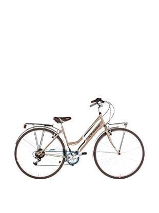 Schiano Fahrrad 28 Trk Life Style 06V Sh haselnuss