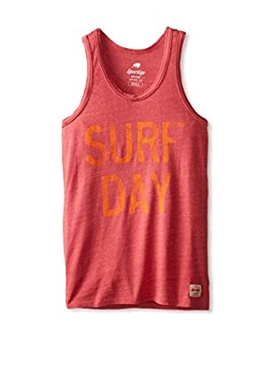 Sportique Men's Surf Day Tank