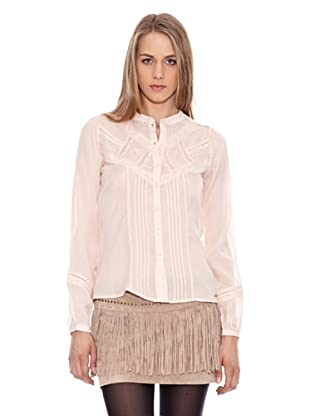 Pepe Jeans London Blusa Neilin (Rosa)